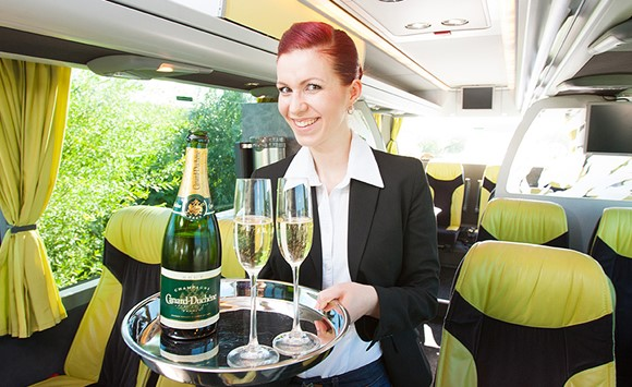 BOHR Busreisen - Hostess